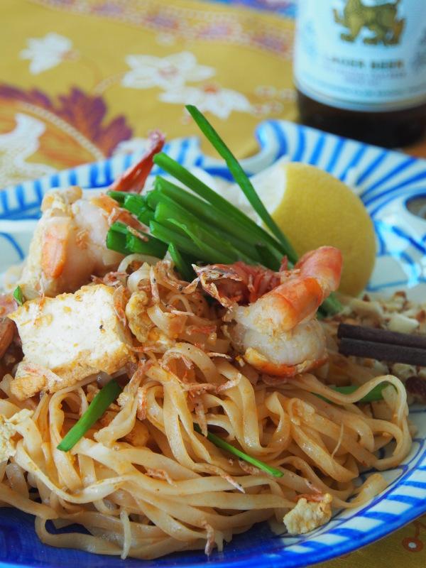 今月のレッスンはタイ料理です☆_e0362276_22182175.jpg