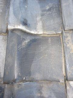 和光市下新倉で雨漏り修理工事_c0223192_16170970.jpg