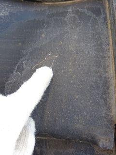 和光市下新倉で雨漏り修理工事_c0223192_16171215.jpg