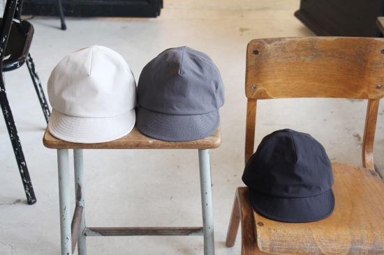 新作ニット帽とキャップ_b0165512_20523221.jpeg