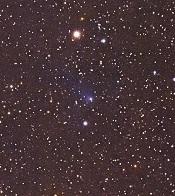 1/18のパンスターズ彗星(C/2016 R2)_e0344621_1836648.jpg