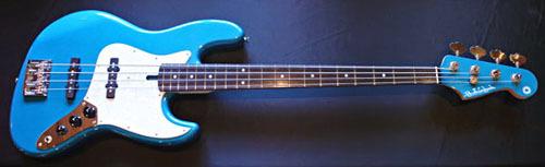 「Atlantic Turquoise PMのStandard-J」2本が同時完成!_e0053731_18044558.jpg