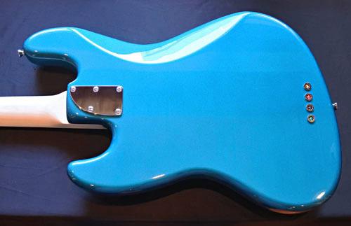 「Atlantic Turquoise PMのStandard-J」2本が同時完成!_e0053731_18044583.jpg