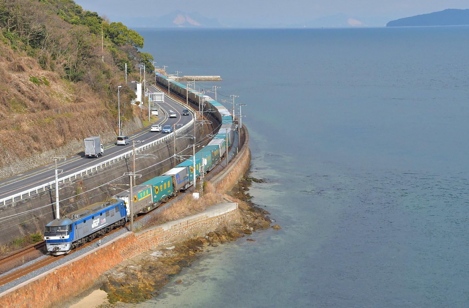 好天の大島大橋へ_a0251146_05163536.jpg