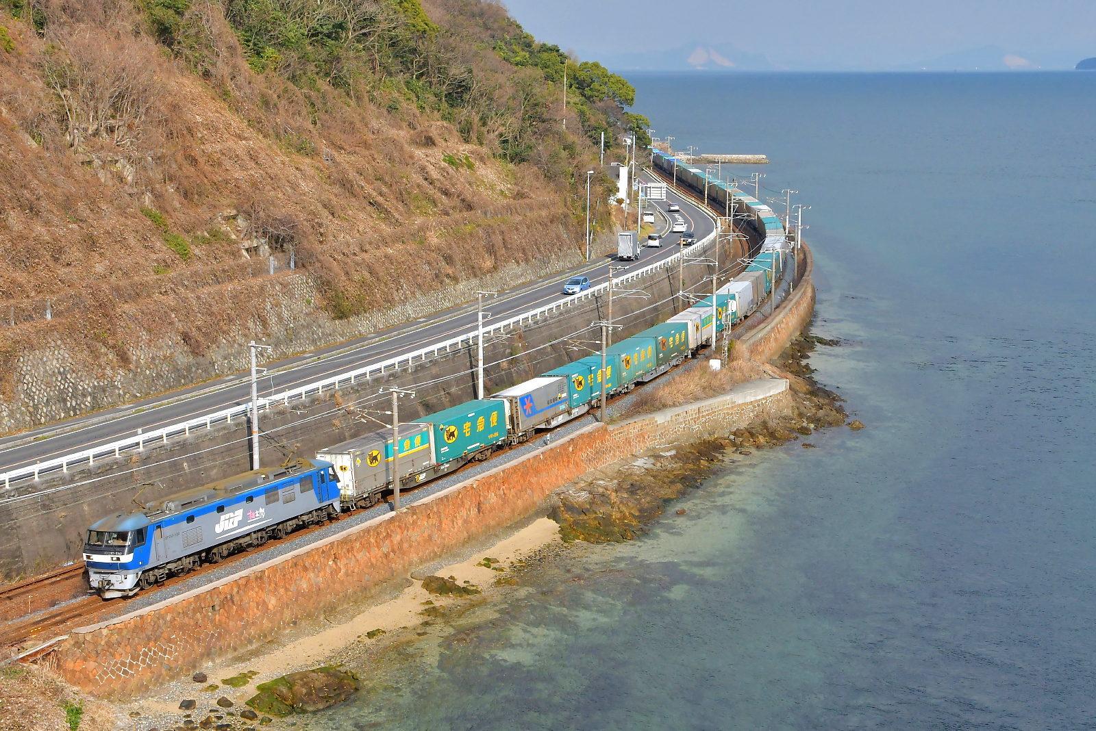 好天の大島大橋へ_a0251146_05165168.jpg