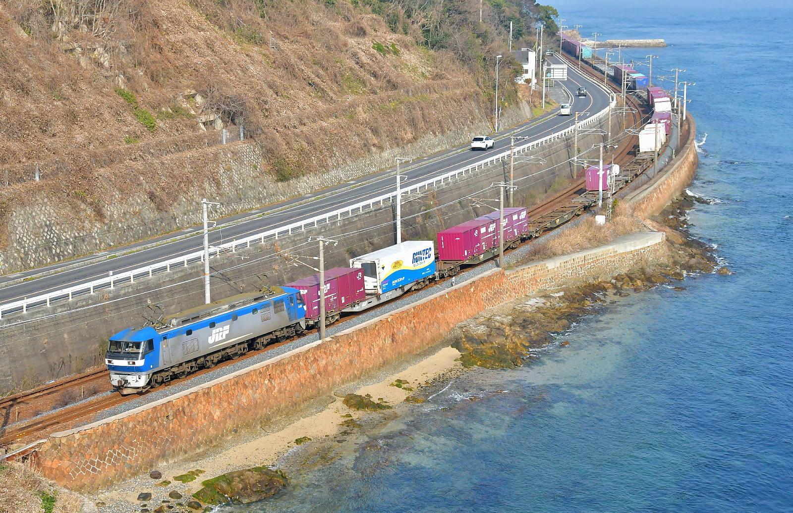 好天の大島大橋へ_a0251146_20441914.jpg