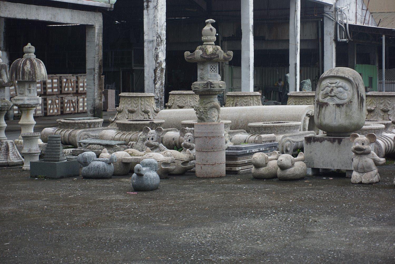花蓮の大理石工場を見学(石之家)_c0112559_08152925.jpg