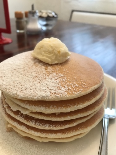 Get some fluffy pancakes._c0153966_18574723.jpeg