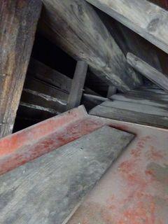 杉並区の成田東で、屋根調査_c0223192_22412638.jpg