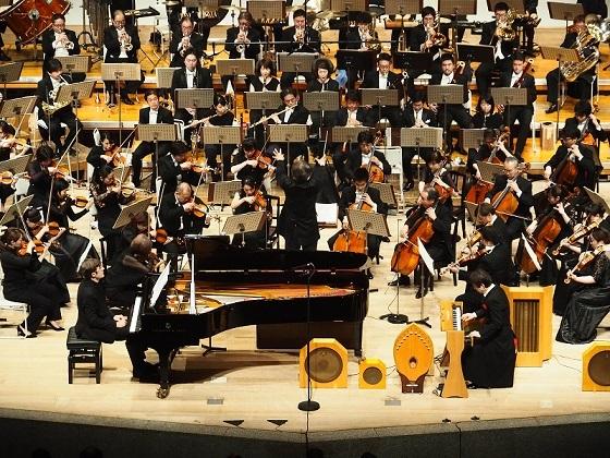 大野和士指揮 東京都交響楽団 2018年 1月20日 東京芸術劇場_e0345320_23470580.jpg