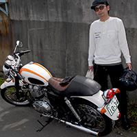 【TRIUMPH】_f0203027_12384976.jpg