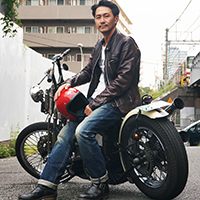 【Harley-Davidson 2】_f0203027_12504417.jpg