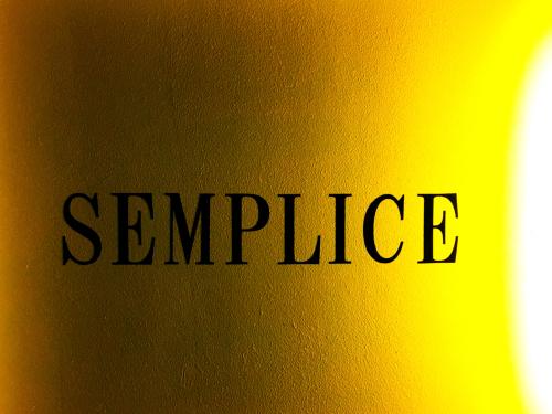 SENPLICE (センプリーチェ)_e0292546_14092463.jpg