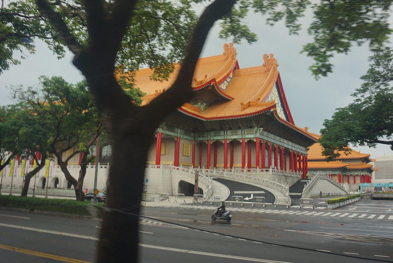 花蓮から台北へ_c0112559_09154710.jpg
