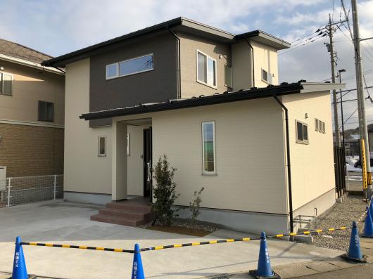 新居完成前の事前検査でした_f0028675_15473766.jpg