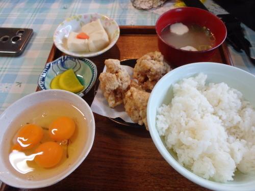 雲海からの卵かけご飯ライド_a0345079_15100082.jpg