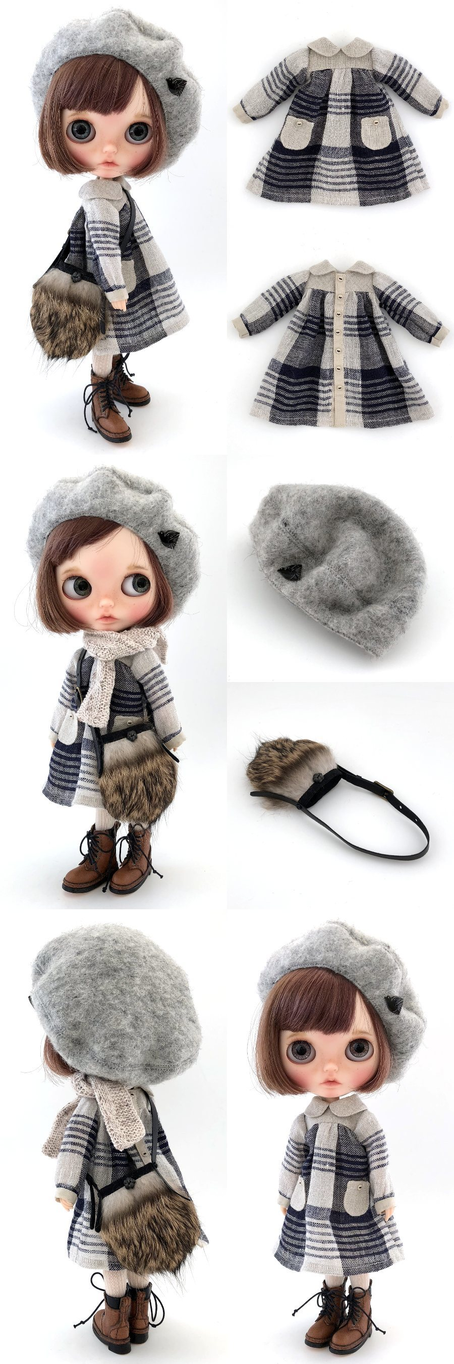 ** Blythe outfit ** Lucalily 579**_d0217189_18342680.jpg