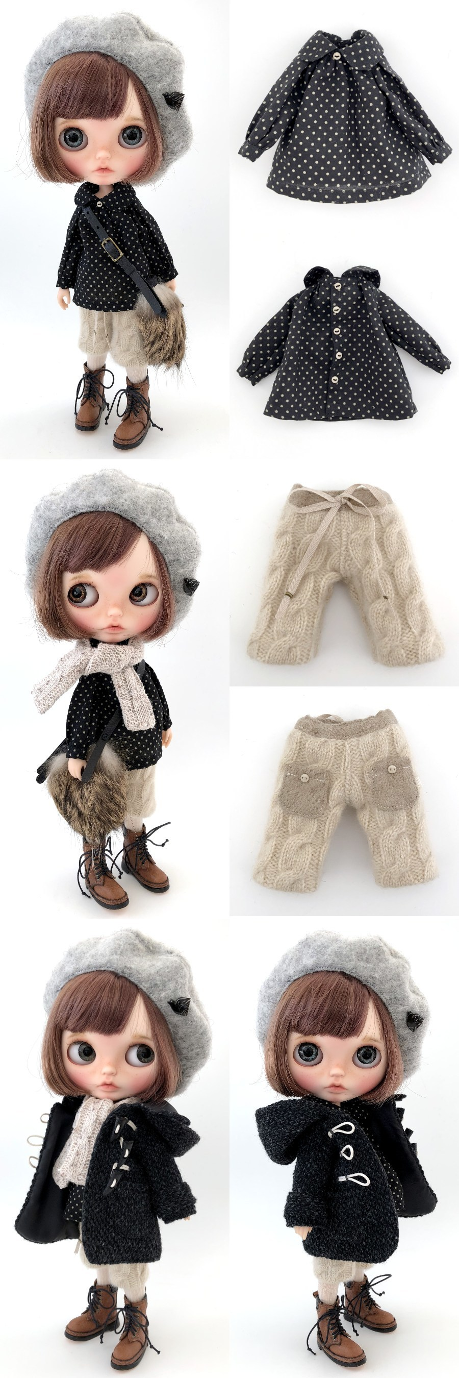 ** Blythe outfit ** Lucalily 579**_d0217189_18342992.jpg