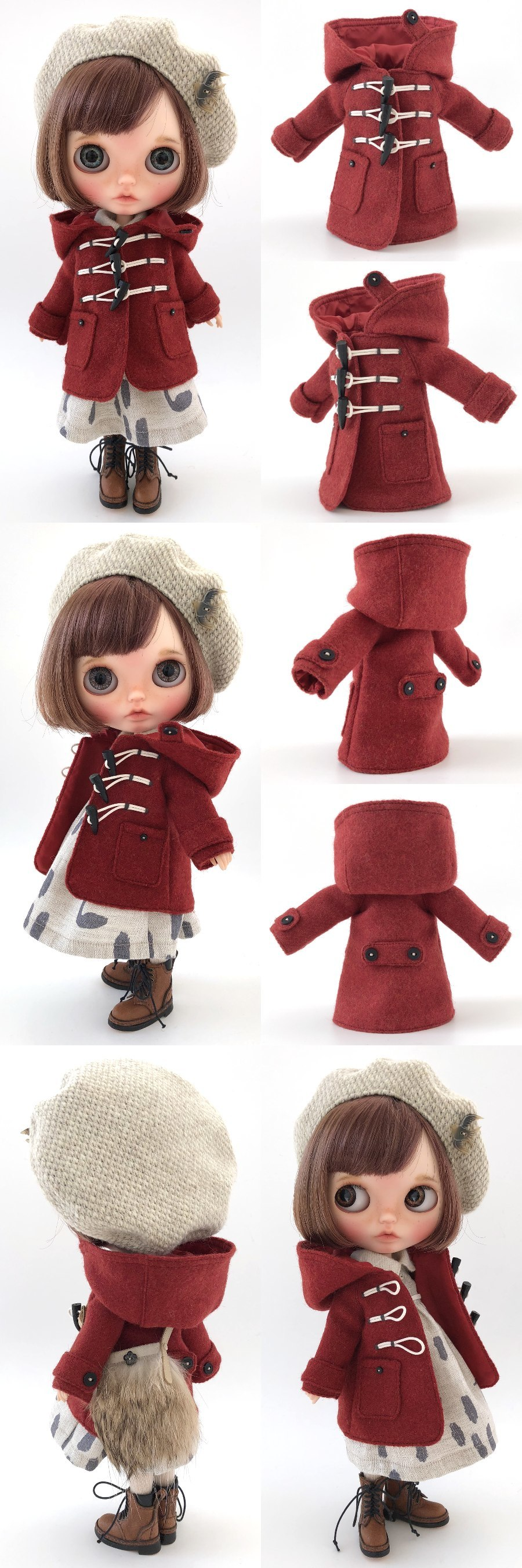 ** Blythe outfit ** Lucalily 580**_d0217189_18402602.jpg