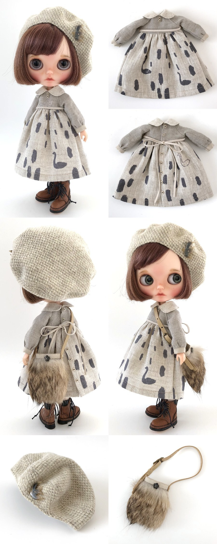 ** Blythe outfit ** Lucalily 580**_d0217189_18402827.jpg