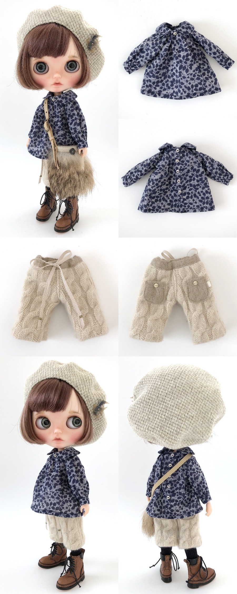 ** Blythe outfit ** Lucalily 580**_d0217189_18403195.jpg