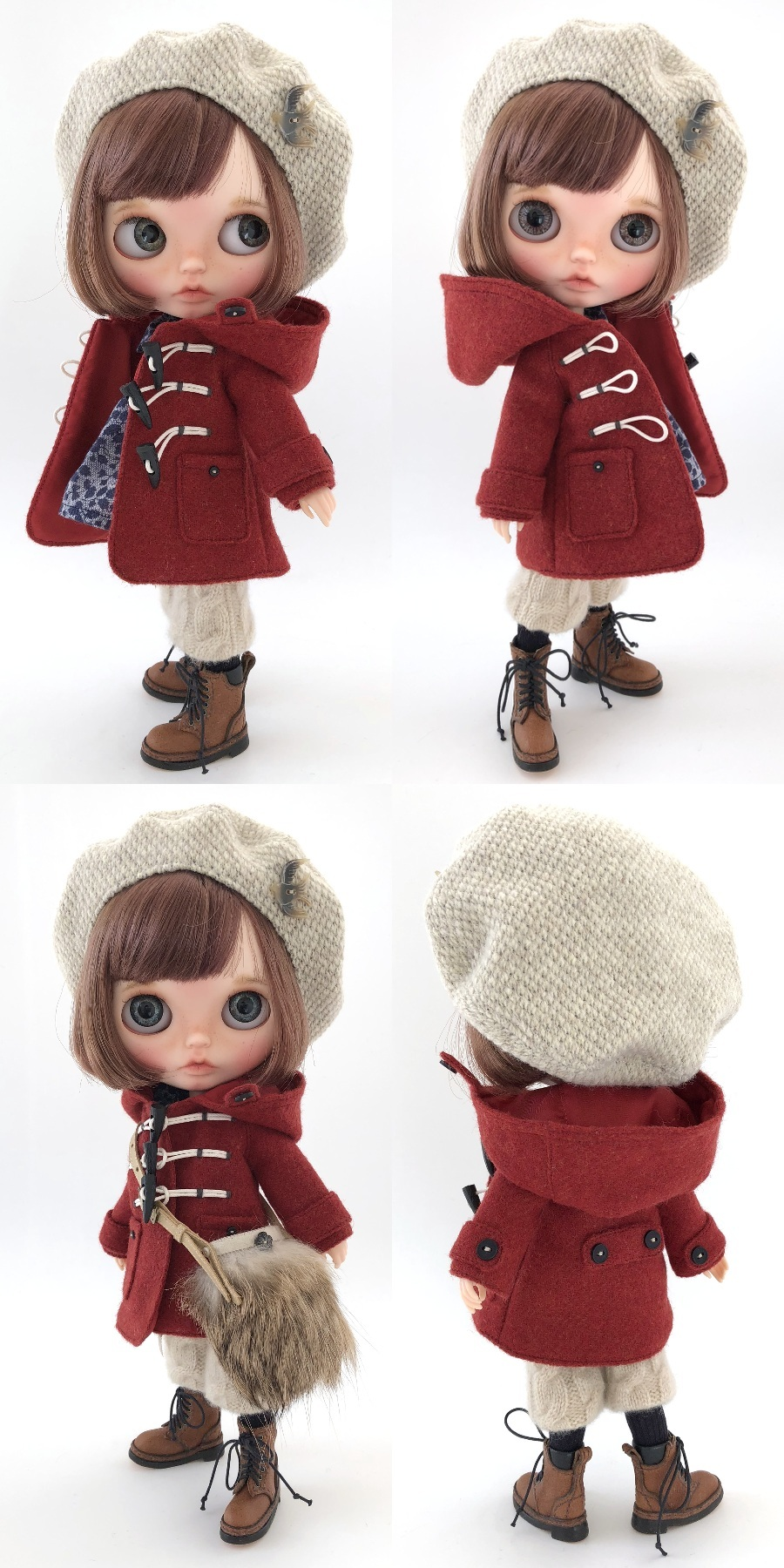 ** Blythe outfit ** Lucalily 580**_d0217189_18403464.jpg