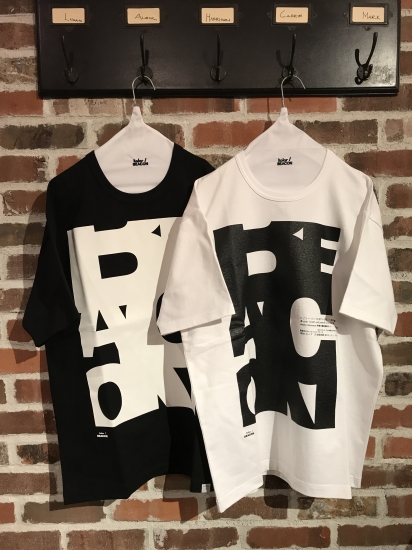 kolor / BEACON - 2018 S/S Collection Start Items._c0079892_1853330.jpg