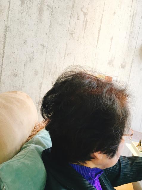 大人のおしゃれ増毛エクステでトップがふんわり♪_f0140145_16433142.jpg