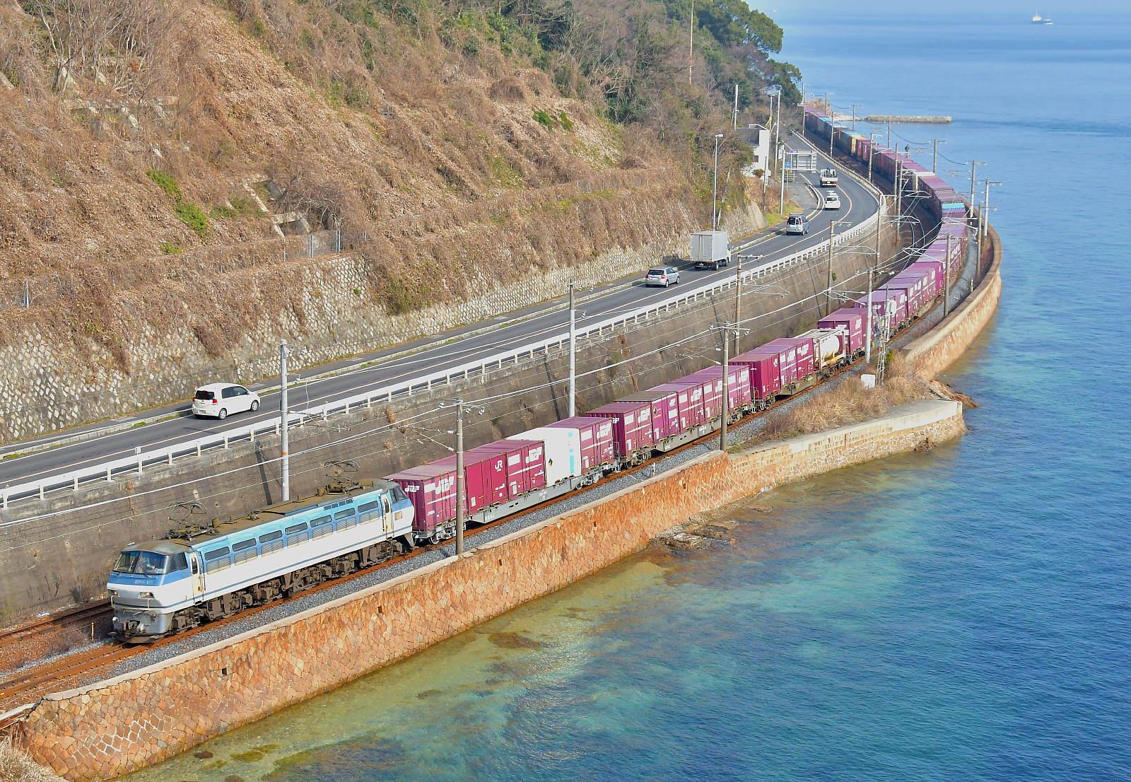 好天の大島大橋へ_a0251146_03301991.jpg