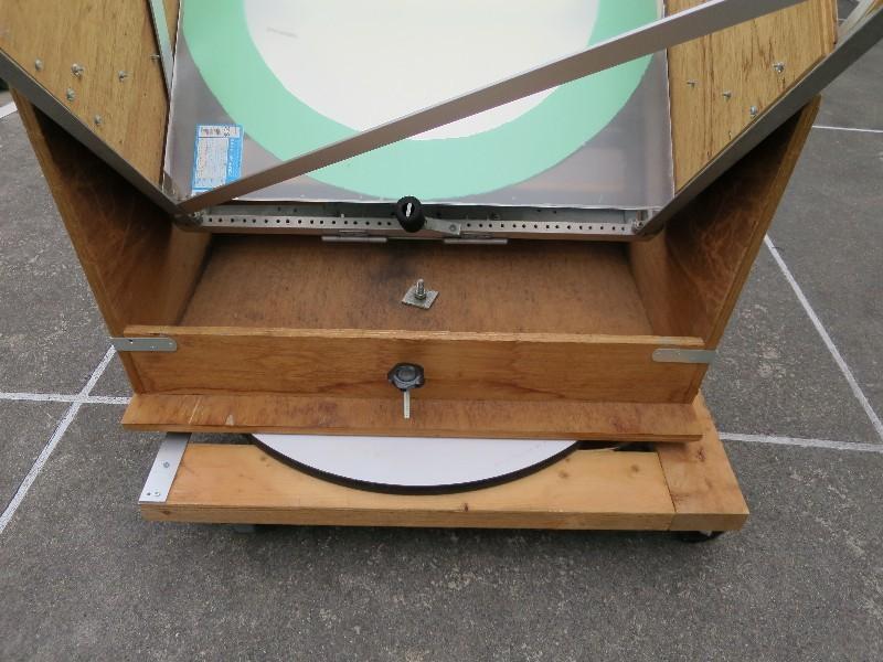 60cmドブソニアン自作記(195) 台車を修理する_a0095470_21122465.jpg