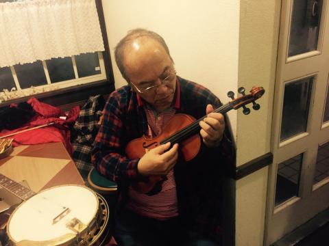 1月20日 Bluegrass Jam会す_d0225380_18034571.jpg