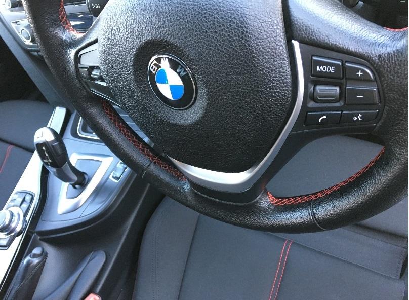 BMW 320i スポーツ セダン F30_b0378781_20010063.jpg