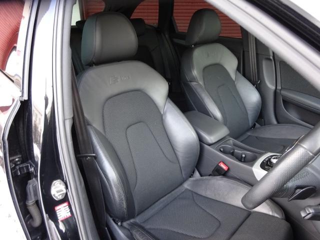 Audi A4 S4 RS4_c0219786_11545752.jpg