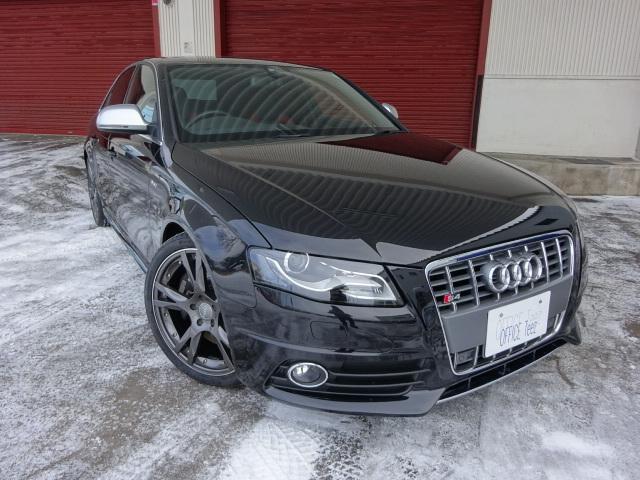 Audi A4 S4 RS4_c0219786_12005507.jpg