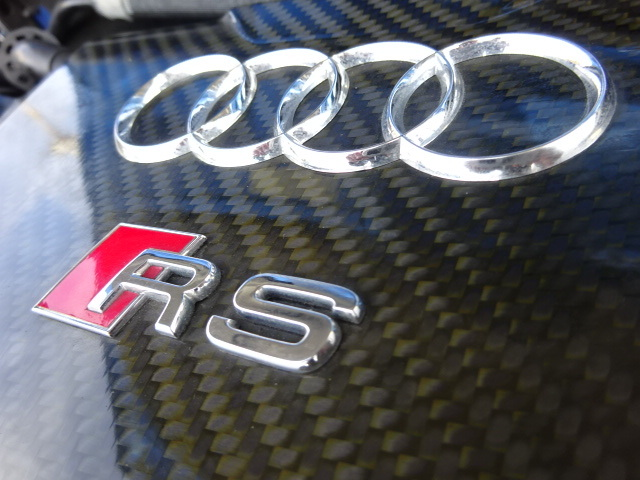 Audi A4 S4 RS4_c0219786_13100714.jpg