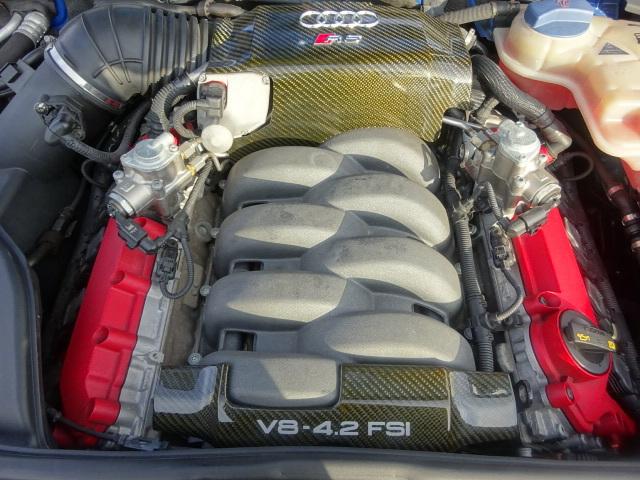 Audi A4 S4 RS4_c0219786_13101157.jpg