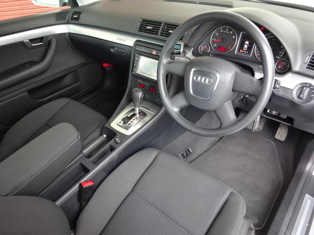 Audi A4 S4 RS4_c0219786_13125195.jpg