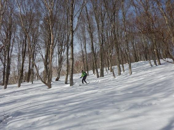 山スキー_f0230689_18141792.jpg
