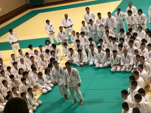 2018 九州ブロック小学生選抜合宿_b0172494_22465384.jpg
