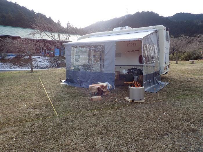 グリーンウッド関ヶ原でキャンプ_a0049296_18271922.jpg