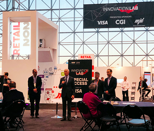 NRF 2018 Retail\'s Big Showの『イノベーション・ラボ』 (Innovation Lab)_b0007805_546355.jpg