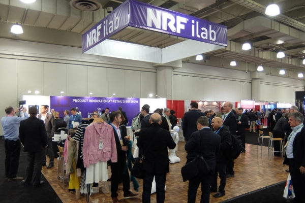 NRF 2018 Retail\'s Big Showの『イノベーション・ラボ』 (Innovation Lab)_b0007805_6542581.jpg