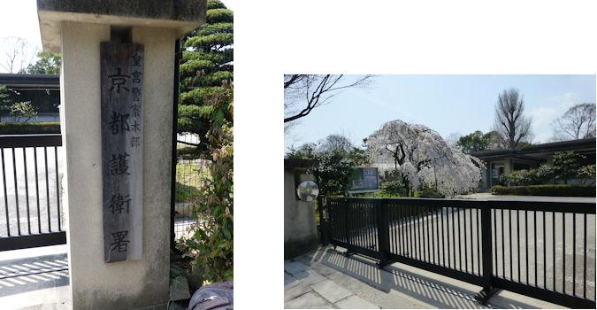 京都観桜編(13):京都御所(15.3)_c0051620_17535492.jpg