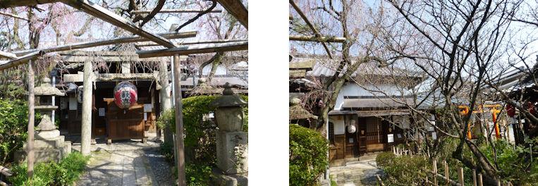 京都観桜編(14):千本釈迦堂(15.3)_c0051620_205938.jpg