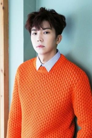 2PM ウヨン、遅い思春期で得たもの[インタビュービハインド]_d0020834_00310770.jpg
