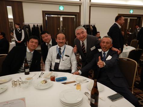 JFT新年総会・祝賀会2_f0175450_19342413.jpg
