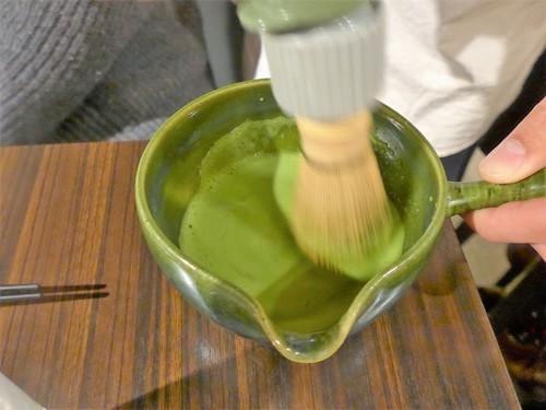 吉祥寺「Charcoal Cuisine 克ッ 井の頭」へ行く。_f0232060_012573.jpg