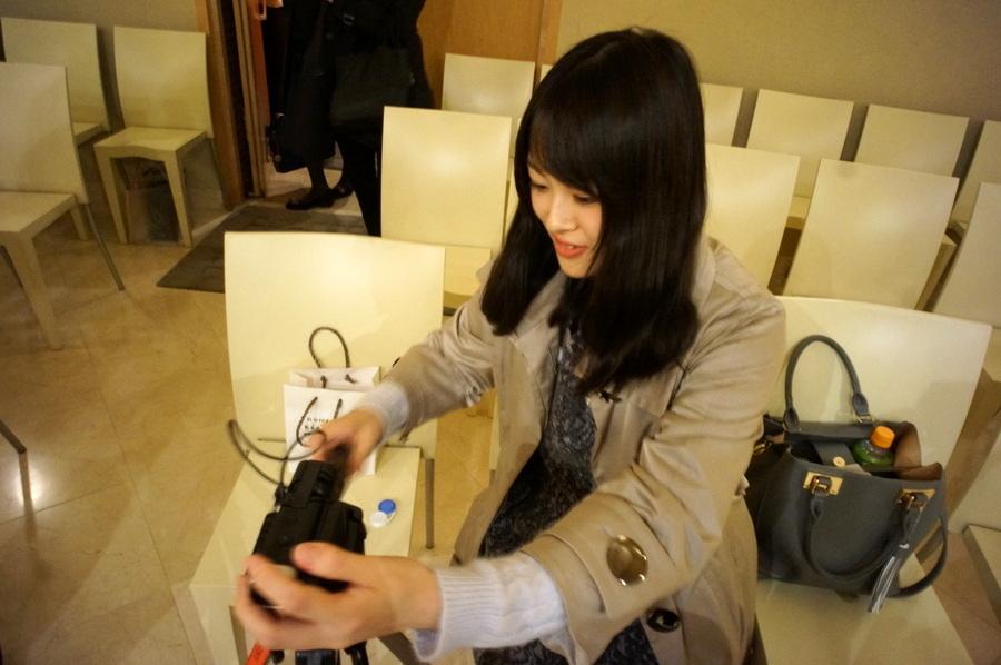 Ein Kontrabaß spielt selten allein am 20.10.17 in Tokio_c0180686_19235873.jpg