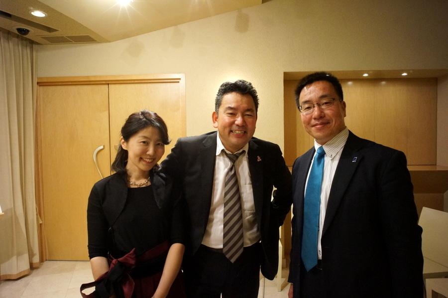 Ein Kontrabaß spielt selten allein am 20.10.17 in Tokio_c0180686_19245653.jpg