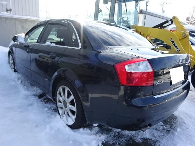 Audi A4 S4 RS4_c0219786_16083026.jpg